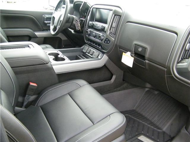 2018 Chevrolet Silverado 1500 Silverado Custom (Stk: 55772) in Barrhead - Image 11 of 22