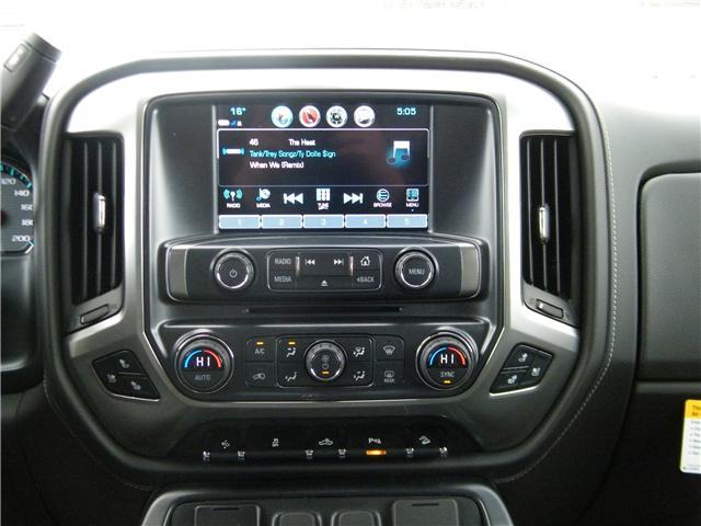 2018 Chevrolet Silverado 1500 Silverado Custom (Stk: 55772) in Barrhead - Image 12 of 22