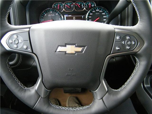 2018 Chevrolet Silverado 1500 Silverado Custom (Stk: 55772) in Barrhead - Image 17 of 22