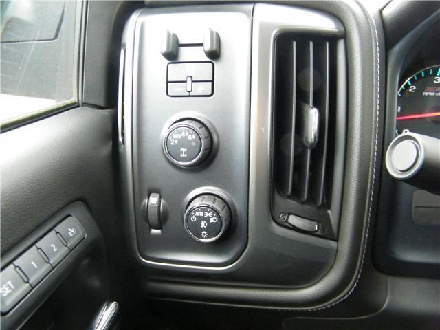 2018 Chevrolet Silverado 1500 Silverado Custom (Stk: 55772) in Barrhead - Image 18 of 22