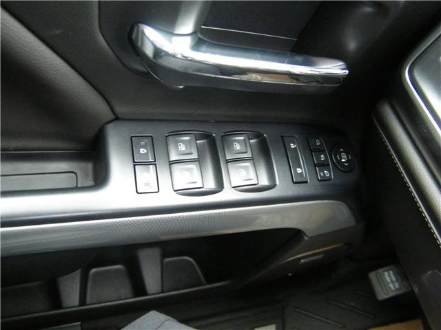 2018 Chevrolet Silverado 1500 Silverado Custom (Stk: 55772) in Barrhead - Image 19 of 22