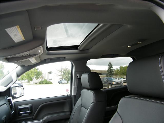 2018 Chevrolet Silverado 1500 Silverado Custom (Stk: 55772) in Barrhead - Image 20 of 22