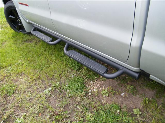 2018 Chevrolet Silverado 1500 Silverado Custom (Stk: 55772) in Barrhead - Image 21 of 22