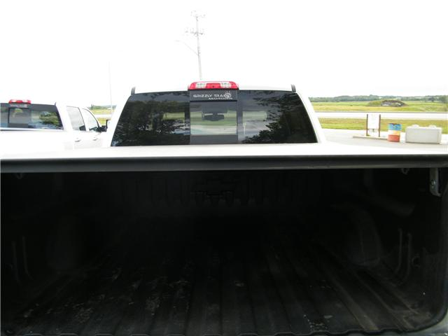 2018 Chevrolet Silverado 1500 Silverado Custom (Stk: 55772) in Barrhead - Image 22 of 22