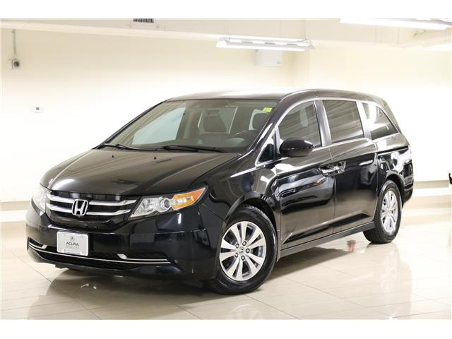 2015 Honda Odyssey EX-L (Stk: AP3026) in Toronto - Image 1 of 32