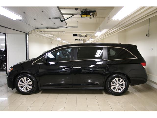 2015 Honda Odyssey EX-L (Stk: AP3026) in Toronto - Image 2 of 32
