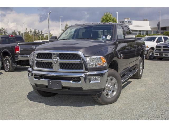 2018 RAM 3500 SLT (Stk: J299165) in Abbotsford - Image 3 of 25