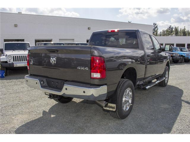 2018 RAM 3500 SLT (Stk: J299165) in Abbotsford - Image 7 of 25