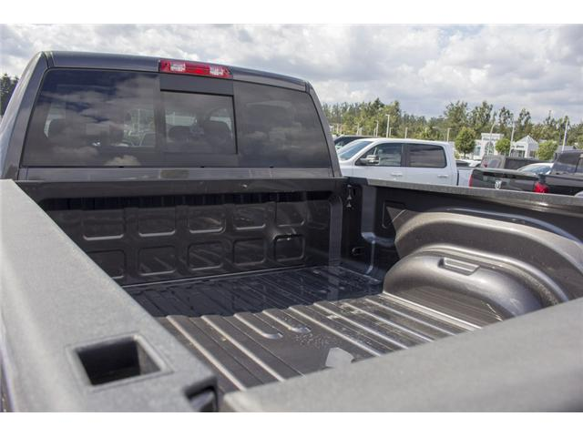 2018 RAM 3500 SLT (Stk: J299165) in Abbotsford - Image 11 of 25