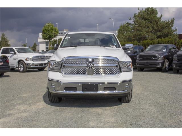 2018 RAM 1500 Laramie (Stk: J335656) in Abbotsford - Image 2 of 23