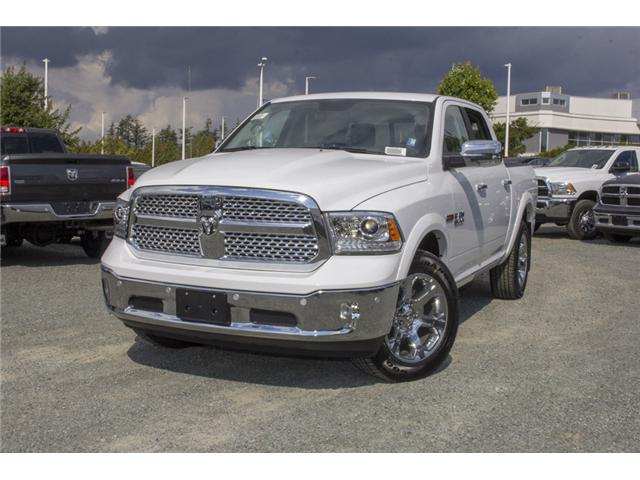 2018 RAM 1500 Laramie (Stk: J335656) in Abbotsford - Image 3 of 23