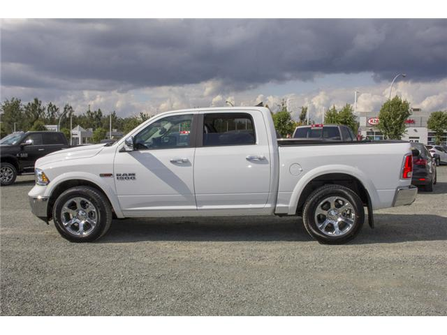 2018 RAM 1500 Laramie (Stk: J335656) in Abbotsford - Image 4 of 23