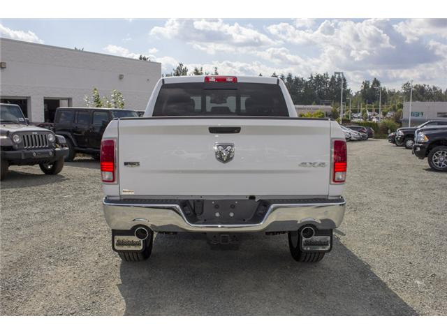2018 RAM 1500 Laramie (Stk: J335656) in Abbotsford - Image 6 of 23