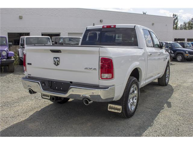 2018 RAM 1500 Laramie (Stk: J335656) in Abbotsford - Image 7 of 23
