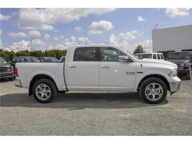 2018 RAM 1500 Laramie (Stk: J335656) in Abbotsford - Image 8 of 23