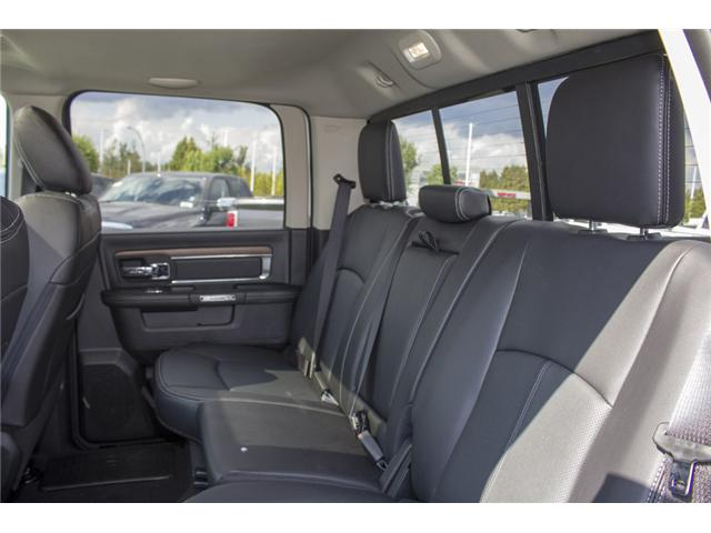 2018 RAM 1500 Laramie (Stk: J335656) in Abbotsford - Image 14 of 23