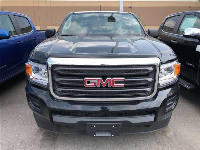 2018 GMC Canyon Base (Stk: 254752) in BRAMPTON - Image 2 of 5