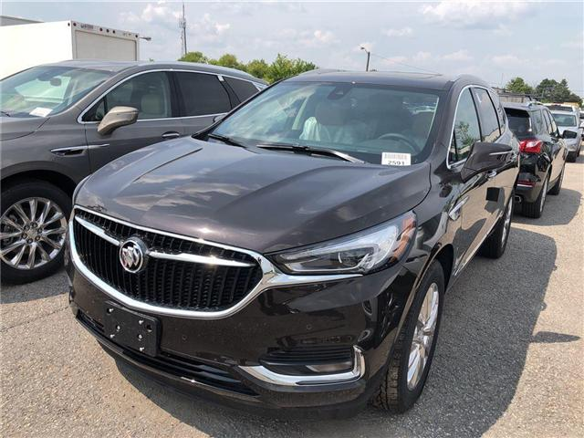 2019 Buick Enclave Premium (Stk: 113267) in Markham - Image 1 of 5