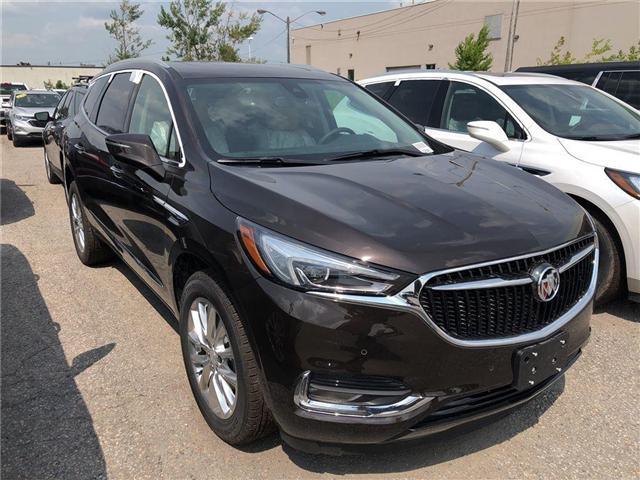 2019 Buick Enclave Premium (Stk: 113267) in Markham - Image 3 of 5