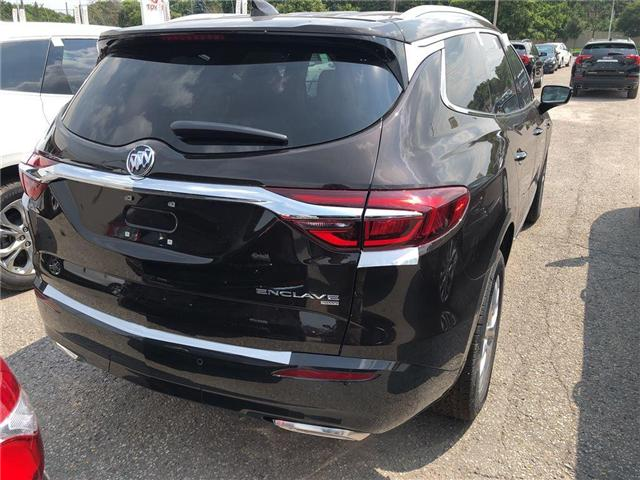2019 Buick Enclave Premium (Stk: 113267) in Markham - Image 4 of 5