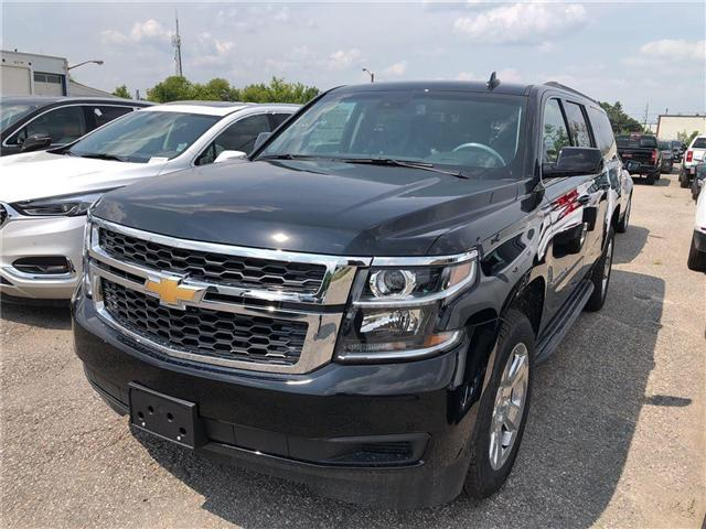 2019 Chevrolet Suburban LT (Stk: 114123) in Markham - Image 1 of 5