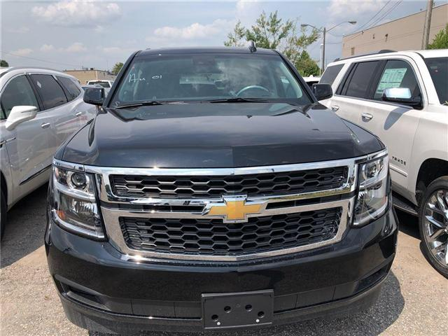2019 Chevrolet Suburban LT (Stk: 114123) in Markham - Image 2 of 5