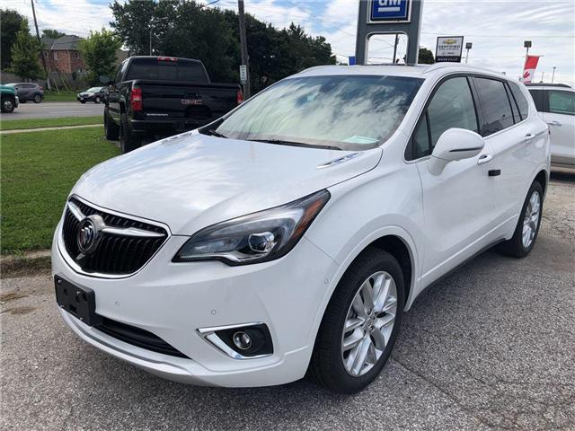 2019 Buick Envision Premium II (Stk: 014735) in Markham - Image 1 of 5