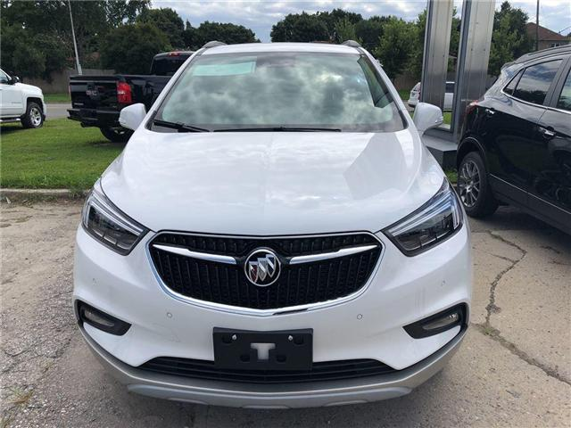 2019 Buick Encore Essence (Stk: 710755) in Markham - Image 2 of 5