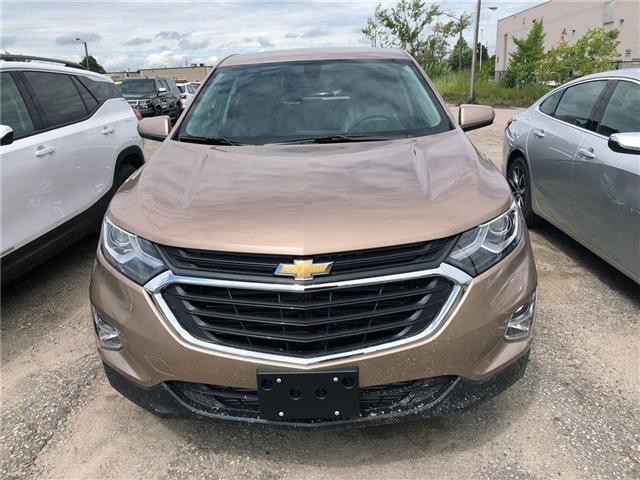 2019 Chevrolet Equinox LT (Stk: 134713) in Markham - Image 2 of 5