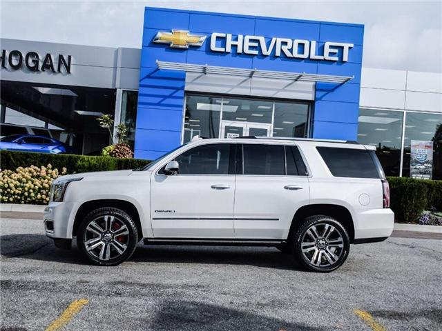 2018 GMC Yukon Denali (Stk: 8141774) in Scarborough - Image 2 of 30