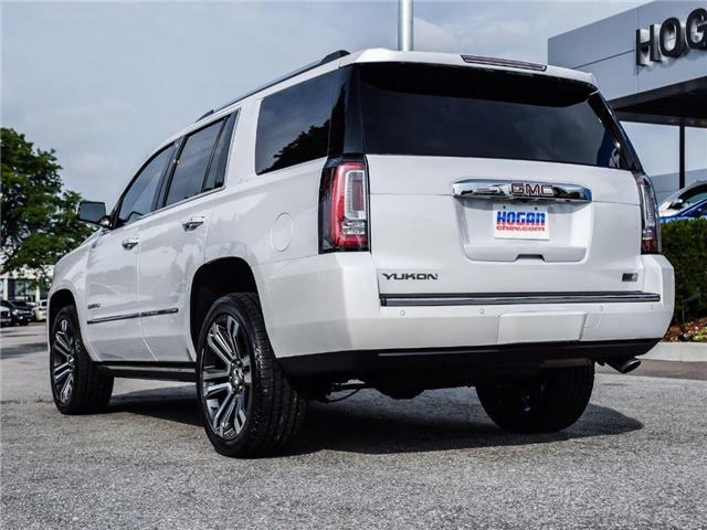 2018 GMC Yukon Denali (Stk: 8141774) in Scarborough - Image 3 of 30