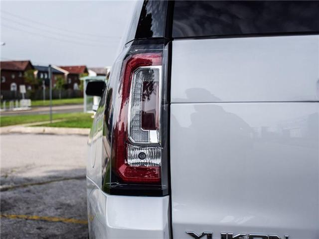 2018 GMC Yukon Denali (Stk: 8141774) in Scarborough - Image 7 of 30