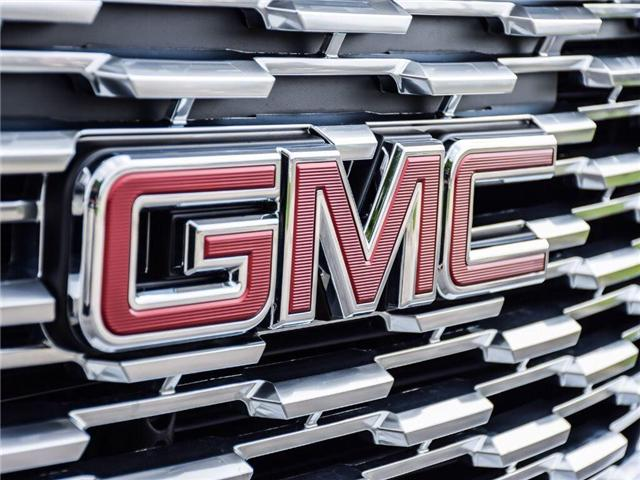 2018 GMC Yukon Denali (Stk: 8141774) in Scarborough - Image 10 of 30
