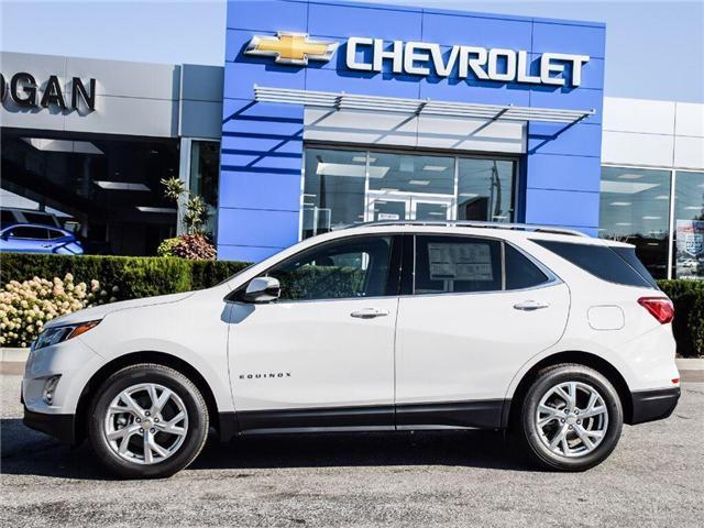 2019 Chevrolet Equinox LT (Stk: 9124355) in Scarborough - Image 2 of 23