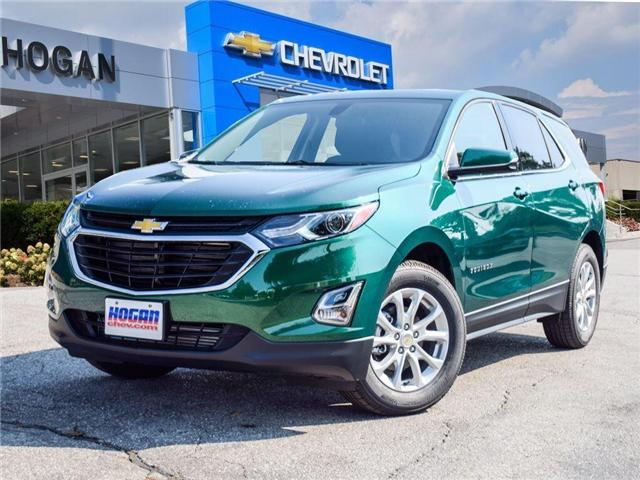 2019 Chevrolet Equinox LT (Stk: 9127196) in Scarborough - Image 1 of 25