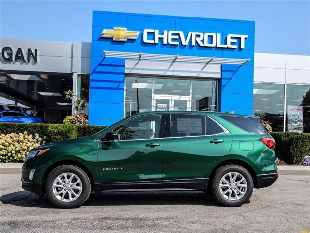2019 Chevrolet Equinox LT (Stk: 9127196) in Scarborough - Image 2 of 25