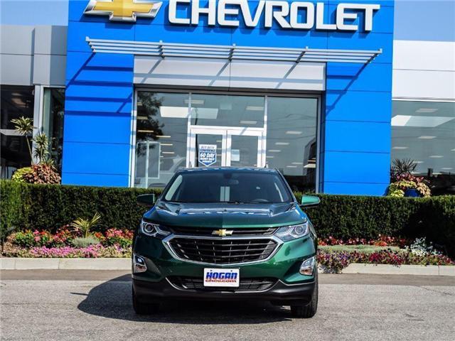 2019 Chevrolet Equinox LT (Stk: 9127196) in Scarborough - Image 4 of 25