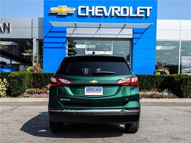 2019 Chevrolet Equinox LT (Stk: 9127196) in Scarborough - Image 5 of 25