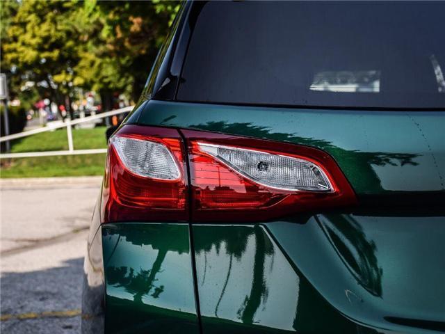 2019 Chevrolet Equinox LT (Stk: 9127196) in Scarborough - Image 7 of 25