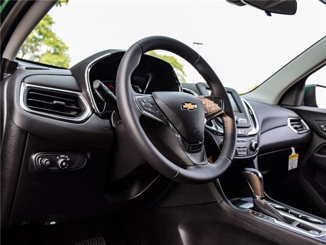 2019 Chevrolet Equinox LT (Stk: 9127196) in Scarborough - Image 11 of 25