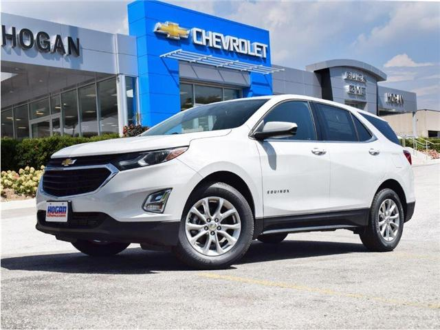 2019 Chevrolet Equinox LS (Stk: 9126990) in Scarborough - Image 1 of 23