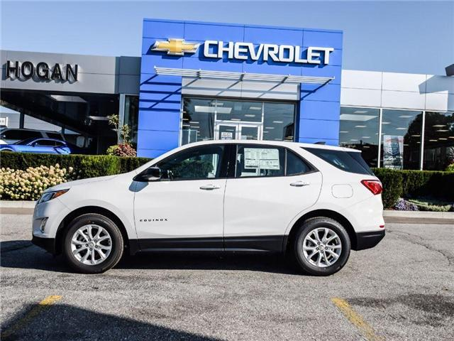 2019 Chevrolet Equinox LS (Stk: 9126990) in Scarborough - Image 2 of 23