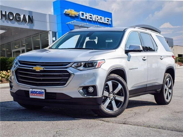 2019 Chevrolet Traverse 3LT (Stk: 9127469) in Scarborough - Image 1 of 29