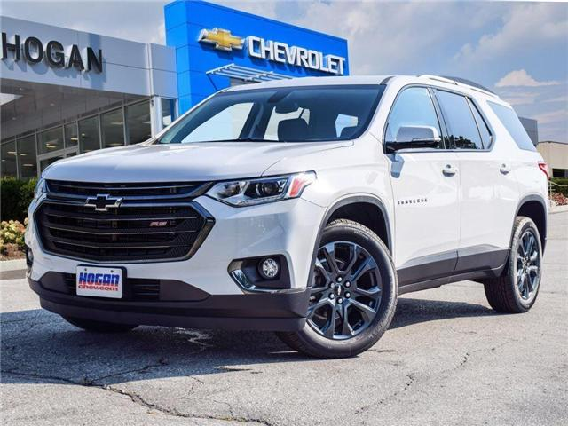 2019 Chevrolet Traverse RS (Stk: 9119975) in Scarborough - Image 1 of 28