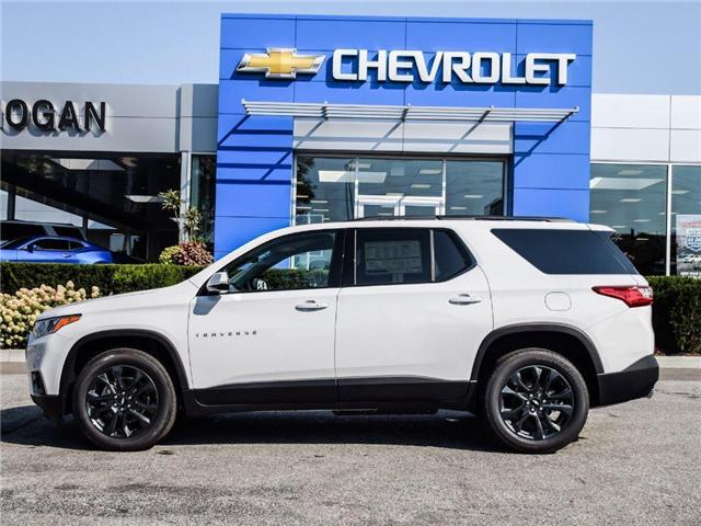 2019 Chevrolet Traverse RS (Stk: 9119975) in Scarborough - Image 2 of 28
