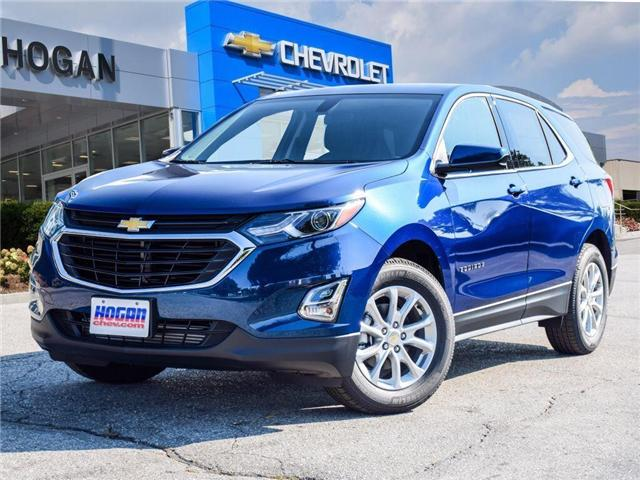 2019 Chevrolet Equinox LT (Stk: 9129212) in Scarborough - Image 1 of 25