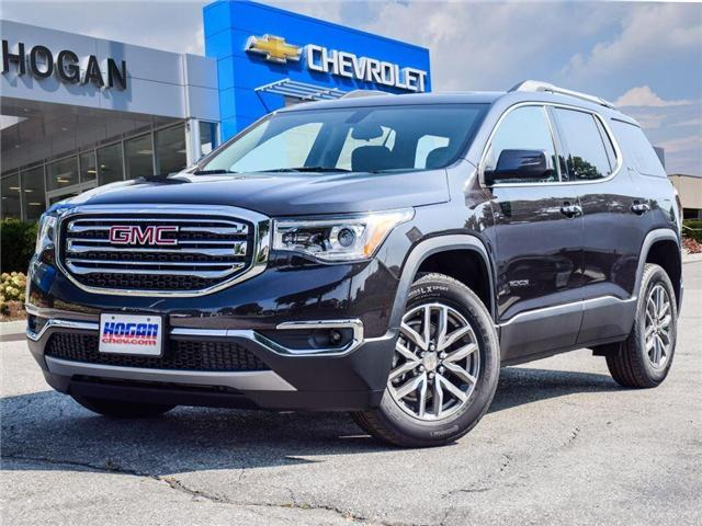 2019 GMC Acadia SLE-2 (Stk: 9124000) in Scarborough - Image 1 of 30