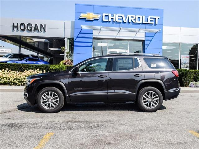 2019 GMC Acadia SLE-2 (Stk: 9124000) in Scarborough - Image 2 of 30