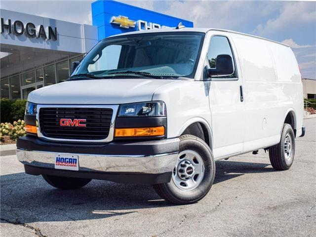 2018 GMC Savana 2500 Work Van (Stk: 8334729) in Scarborough - Image 1 of 20