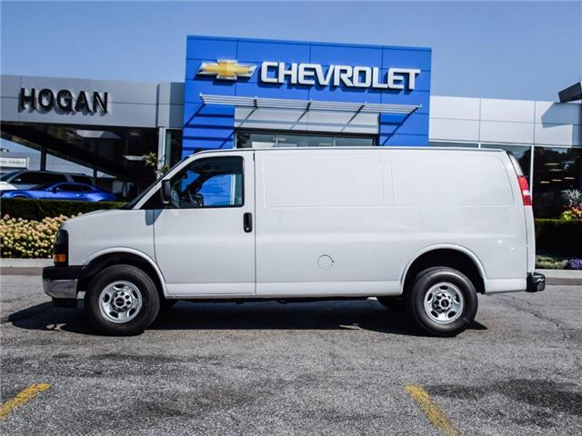 2018 GMC Savana 2500 Work Van (Stk: 8334729) in Scarborough - Image 2 of 20